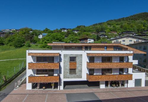 Appartement Living Schönwies - Penthouse mit 3 Schlafzimmern und Terrasse