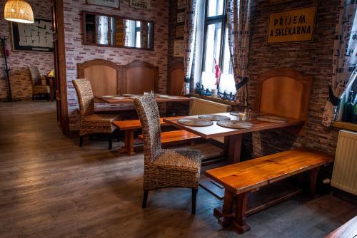 Restaurace Stará Lípa
