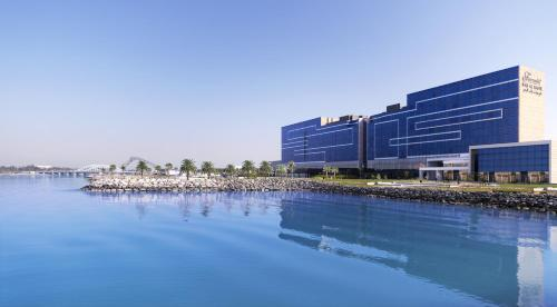 Fairmont Bab Al Bahr photo 17