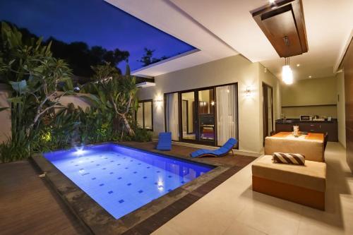 Buana Bali Villas & Spa, Джимбаран