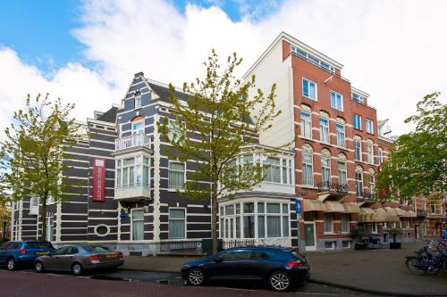 Leonardo Hotel Amsterdam City Center photo 2