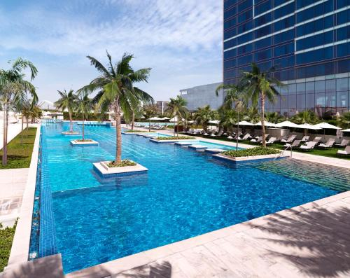 Fairmont Bab Al Bahr photo 1