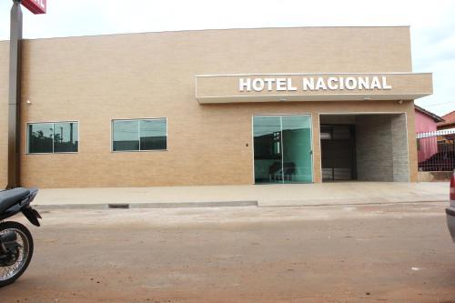 Hotel Nacional Paranaiba