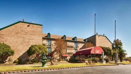 Best Western Chateau Louisiana Suite Hotel, Baton Rouge - Promo Code Details