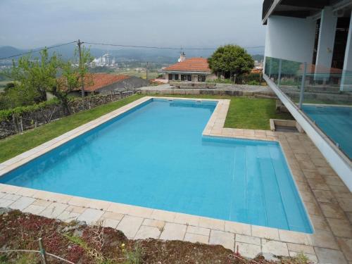 Отель Quinta Senhora do Crasto 0 звёзд Португалия
