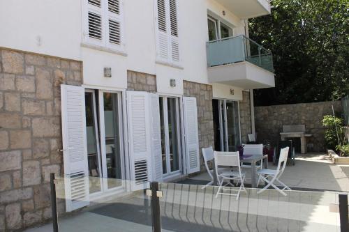 Apartments Mala