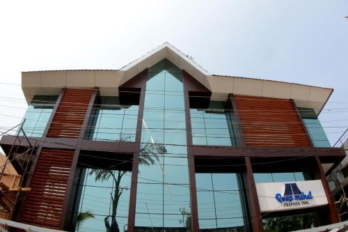 HotelRoopmahal