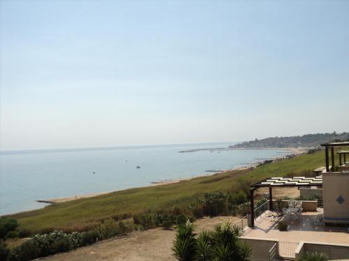 Отель Terrazza sul Mare 0 звёзд Италия
