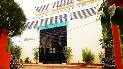 Отель The Inn at Calayo 0 звёзд Филиппины