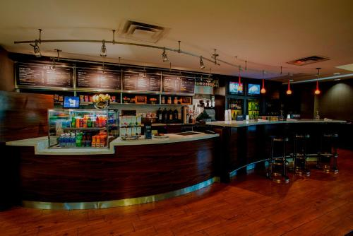 Restaurants At Union Center In West Chester