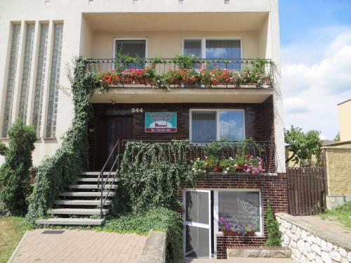 Apartments Hrušovany Nad Jevišovkou