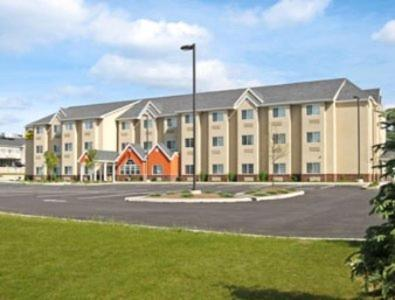 Microtel Inn & Suites by Wyndham Dickson City/Scranton - 0.0 star rating for travel with kids