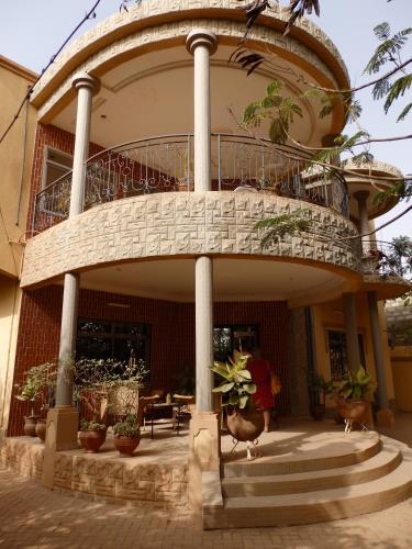 Sougri Doogo - La Villa