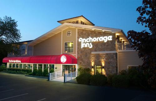 Anchorage Inn - Portsmouth Nh