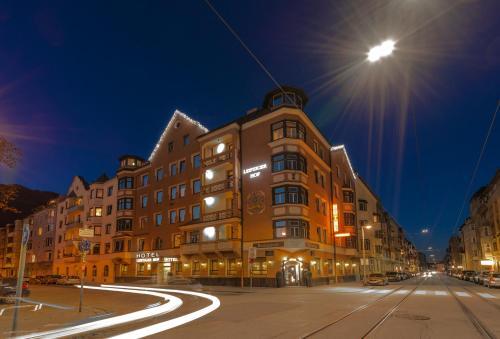 Leipziger Hof, 6020 Innsbruck