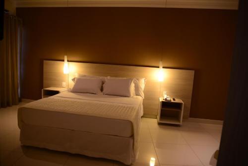 Granterrara Hotel