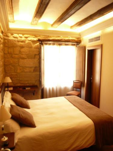 Habitación Doble Hotel del Sitjar 13