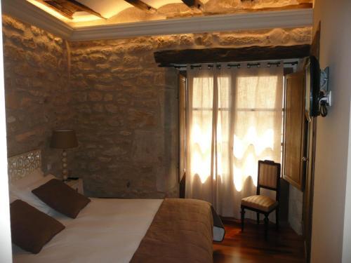 Habitación Doble Hotel del Sitjar 14