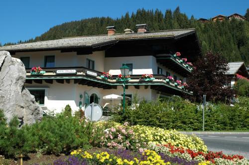 Отель Alpen Villa Rieder 3 звезды Австрия