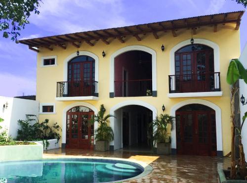 Hotel Hotel La Polvora Granada Nicaragua Online Reservation Tripvizor