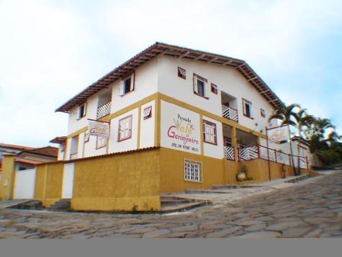 Pousada Vale do Garimpeiro