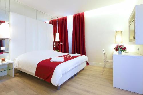 Отель Tullia&Prisca Relais 0 звёзд Италия