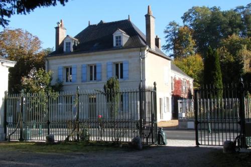 B&B-Chambre d'Hôtes La Closerie Saint Vincent