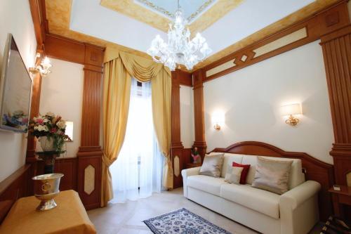 Отель Charme 0 звёзд Италия