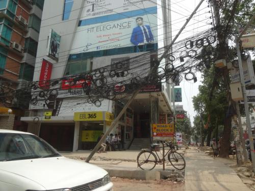Aaa Apartment service, Dhaka