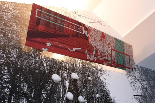 Picture of New Generation Hostel Urban Navigli