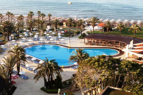 Отель Sentido Zeynep Resort 5 звёзд Турция