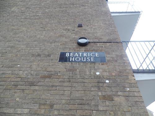 Beatrice House