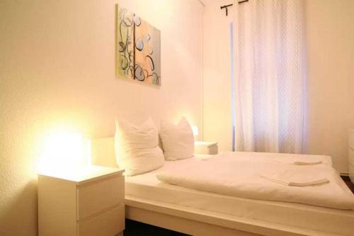 7- Room Apartment Friedrichshain