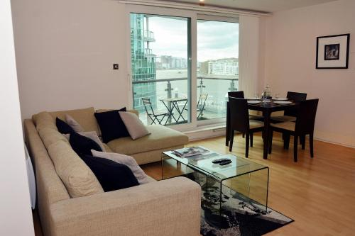 Hotel River Thames View Apartment thumb-2