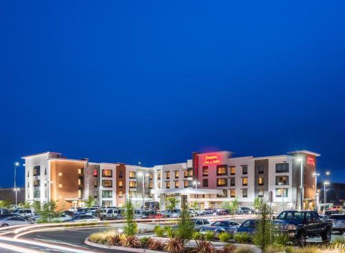 Picture of Hampton Inn & Suites - Napa, CA