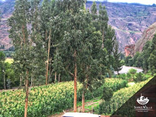 Terravalle - Sacred Valley Hospedaje, Huayoccare Hacienda