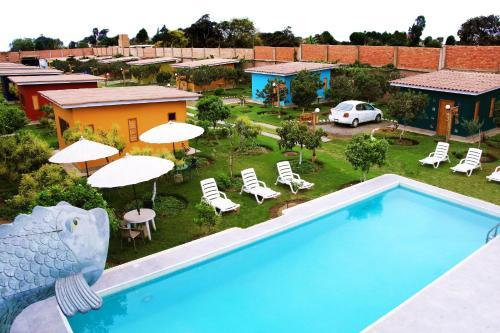 Hotel Villa Kitzia Huacho, Huacho