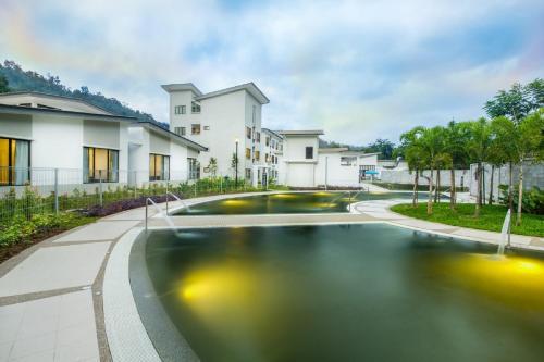 Suria Hot Spring Resort, Bentong