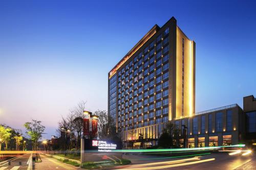 Picture of Hilton Garden Inn Fuzhou Cangshan