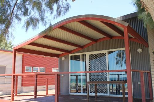 Big4 Dongara Denison Beach Holiday Park