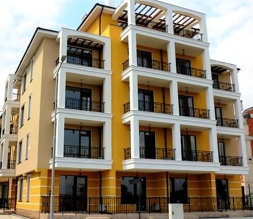 Mistral Bora Apartments