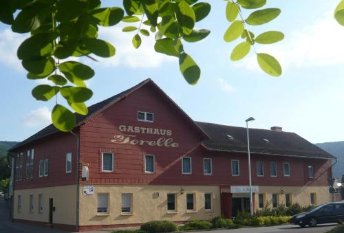 Picture of Gasthaus Forelle