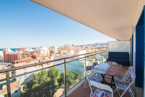 New Apartment Cullera Beach