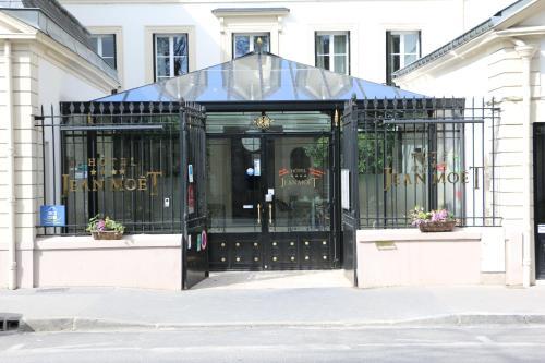 moët  hôtel, 7 rue jean moët 51200 épernay  adresse, horaire