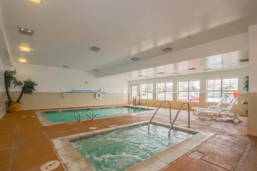 Hotel Extended Studio Inn