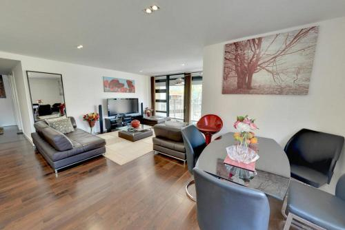 Deluxe Apartment - Canary Wharf