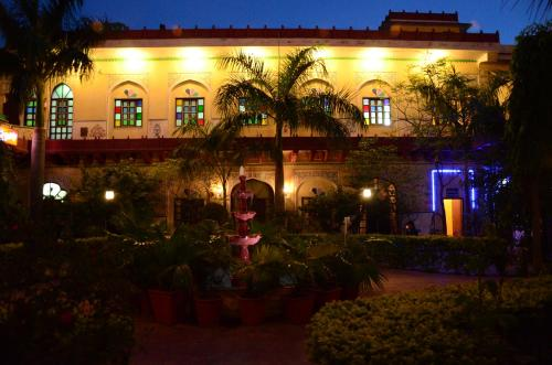 Picture of Hotel Burja Haveli