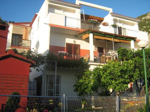 Apartment Ivan Z A1