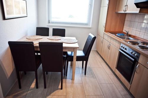 Apartmenthaus Hamburg photo 35