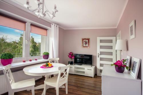 Apartament Bernardyński.  Foto 3